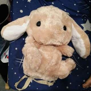 🚚 背包兔