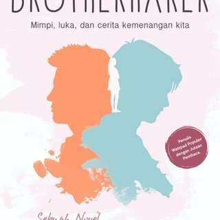 Brothermaker by Wulanfadi