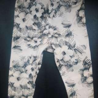 preloved leggings for baby girl
