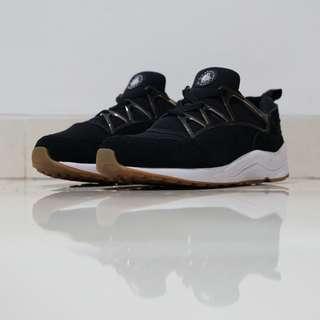 Nike Air Huarachache Light Black Gum