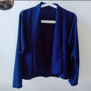 Cardy navy/biru dongker
