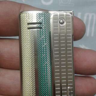 Lighter Imco streamline