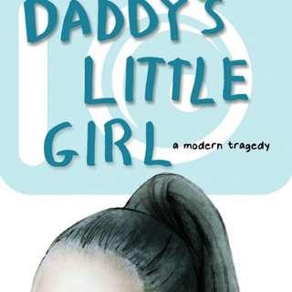 Daddys Little Girl by Vinca Callista