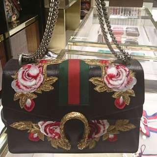 Gucci (100% 正貨,新品)-012