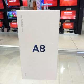 Samsung A8 Bisa Kredit