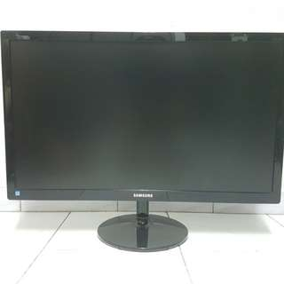 Samsung LCD Monitor S27C350 27 inch