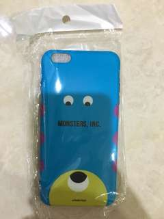 Monster inc case iPhone 6+