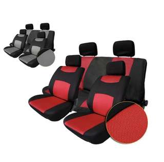 Car cushion protector