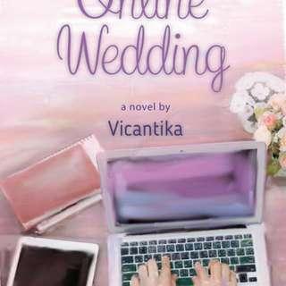 Online Wedding by Vicantika