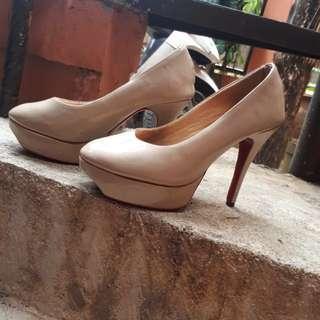 Sepatu heels / heels shoes / Sepatu kerja