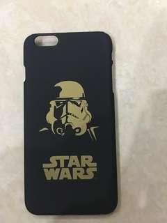 Case Iphone 6+ Starwars