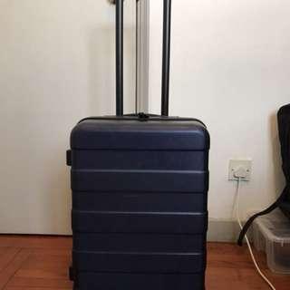 Muji Luggage Bag 無印行李箱 (細喼)