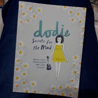 Secrets for the Mad by Dodie Clark / Buku Impor Inggris