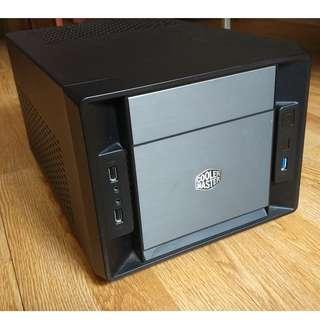 I3-4130, ASUS GeForce GT 430 & 4GB RAM DIY PC