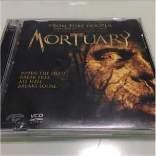 Mortuary - Horror Movie