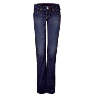 True religion straits legs no stretch jeans