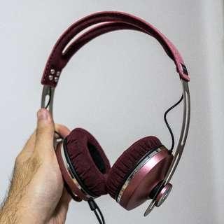 Sennheiser Momentum Headphone Version 1 Wired