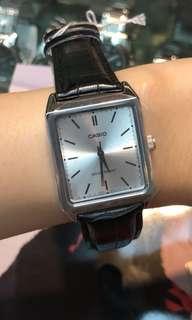Casio 韓款手錶