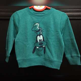 New jumping beans sweater