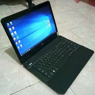Laptop Acer Aspire E1-431 core i3