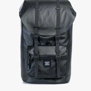 Herschel Little America waterproof