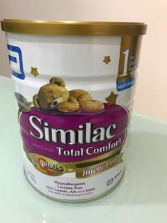 Similac Total Comfort Intelli-Pro stage 1 (for 0 to 12 months)