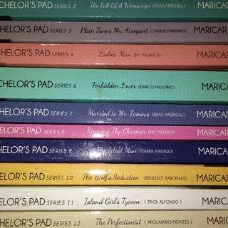 Bachelor's Pad