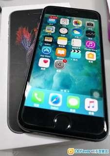 iPhone 6s 128GB 黑