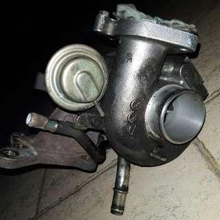 Ihi VF 38 turbo