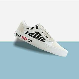Vans patta for man premium original