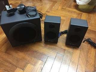 Logitech Speakers Z333