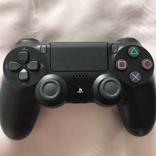 PS4 Controller ( Black)