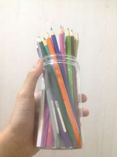 Pensil Warna
