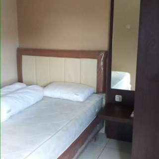 Apartemen Puncak Permai Surabaya Bulanan / Tahun MURAH