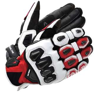 Taichi RST422 RST 422 Leather touch screen gloves