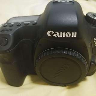 Canon 6D Zeiss Voigtlander bundle