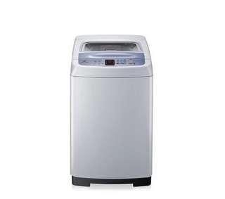 三星洗衣機 7kg(紅磡唐六樓自取及3月底交收)