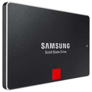 Samsung SSD 850 Pro (1TB)