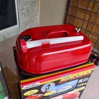 Multi Purpose Fuel Tank 10 Litre
