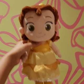 Boneka Belle