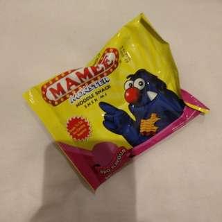 Mamee snack