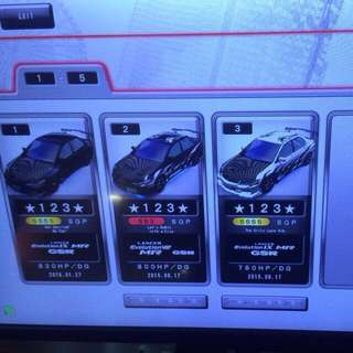 Wangan Midnight Maximum Tune 5DX+ Banapassport