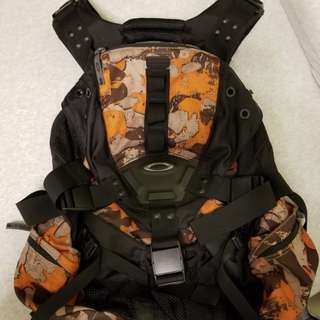 Oakley Icon Backpack 32L