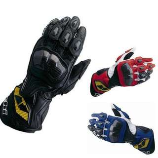 Taichi RST047 RST-047 RST 047 breathable full wrist racing gloves