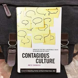 # Highly Recommended《Bran-New + How To Build Corporate Culture That Get Inspired, Get Excited And Get Results》Anese Cavanaugh - CONTAGIOUS CULTURES : Show Up, Set the Tone, and Intentionally Create an Organization That Thrives