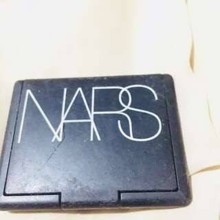 (Free shipping within MM) Duo Eyeshadow (NARS)