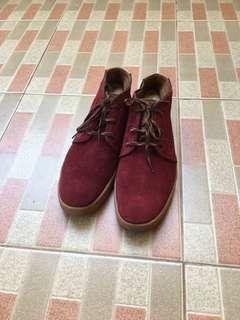 Sepatu Sneaker Ted Baker Size 45
