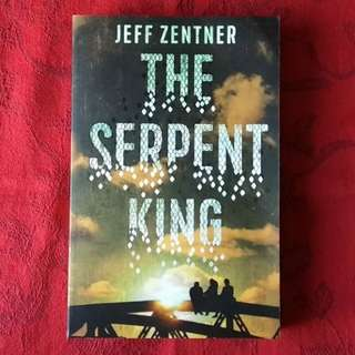 The Serpent King.