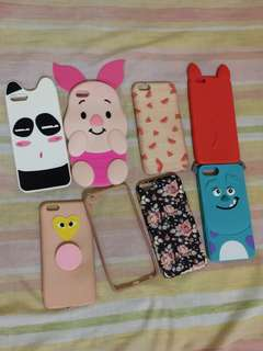 IPHONE 6+/6S+ CASES & SULLY for 7+