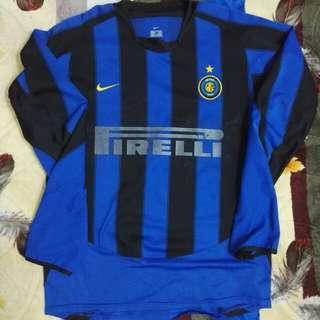 Vintage Original Inter Milan Jersey